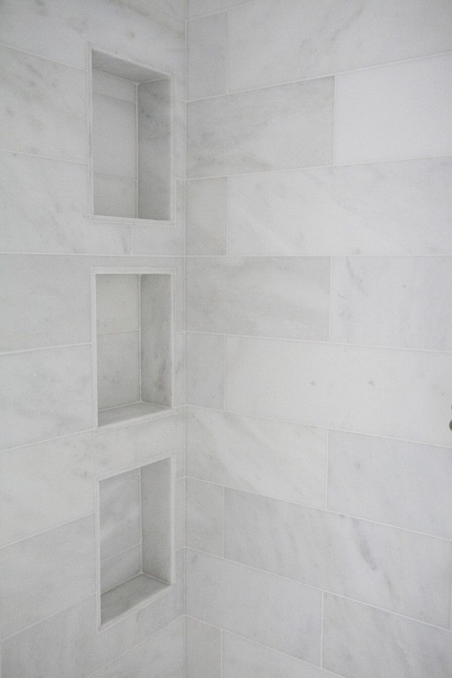 Shower niche. Shower Niche Ideas. Shower Niche Dimensions ...