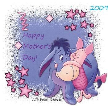 Made For My Mother On Mother S Day Because She Loves Eeyore See