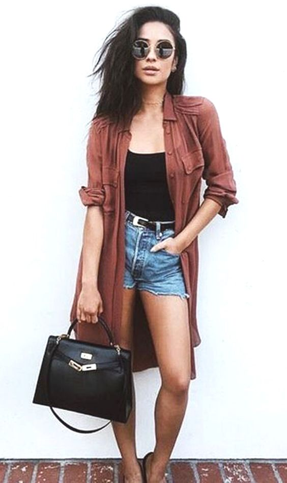 Photo of 29 Cute Summer Outfits For Women And Teen Girls
