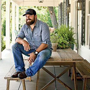 Dishing With Zac Brown Zac Brown Band Brown Band Country Music