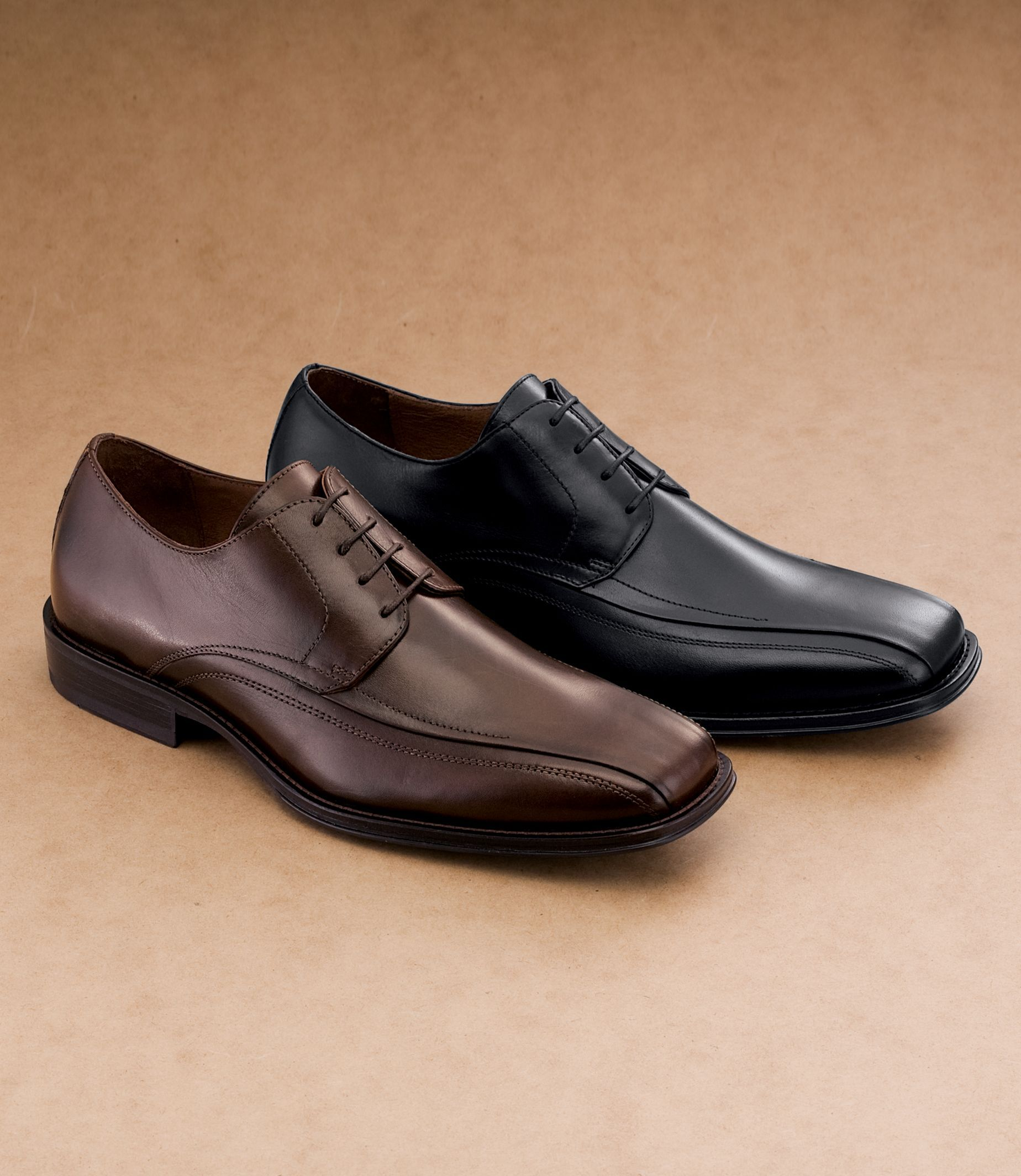 f5a259a0387 The Harding Panel Shoe from Johnson   Murphy