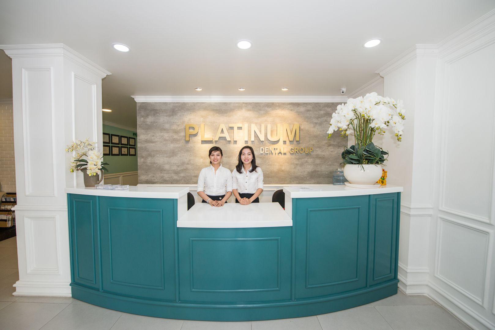 Platinum Dental Group - Vietnam | Vietnam Clinics | Pinterest ...