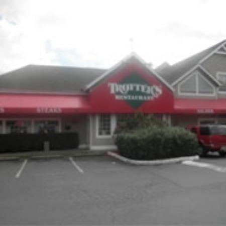 Trotters Restaurant Auburn Wa
