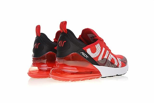12e29c64 Supreme x Nike Air Max 270 | Sneakers | Zapatillas nike air ...