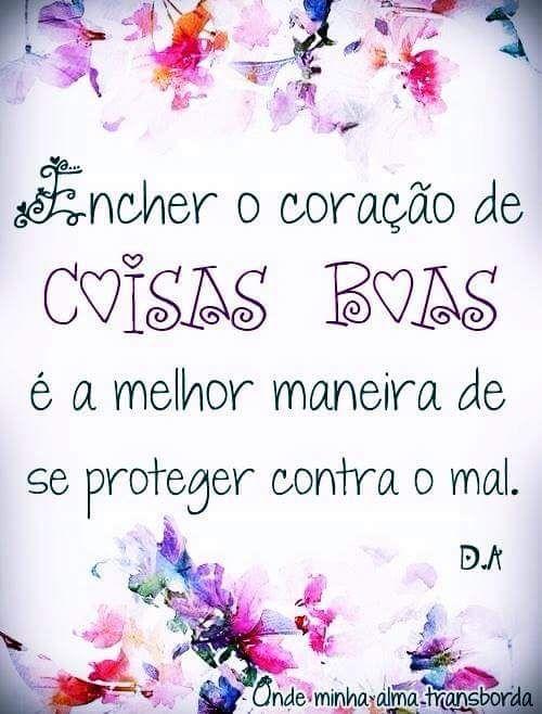 Português Na Tela Bom Diacoisas Boas Estão Por Vir Frases