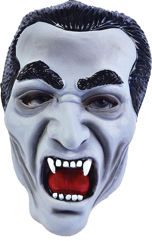 Dracula Vampire Halloween Fancy Dress Mask Bristol