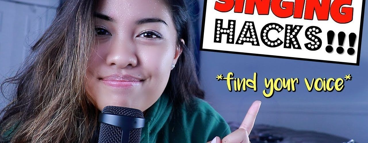 3 Easy Singing Hacks! *How To Find Your Voice* – Learn to Sing #howtosing 3 Easy Singing Hacks! *How To Find Your Voice* – Learn to Sing #howtosing