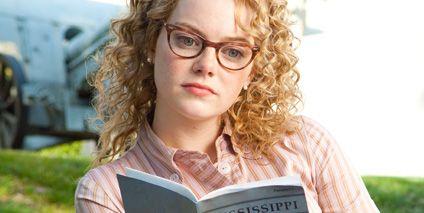 Eugenia Skeeter Phelan Pretty Hairstyles Curly Hair Styles Emma Stone