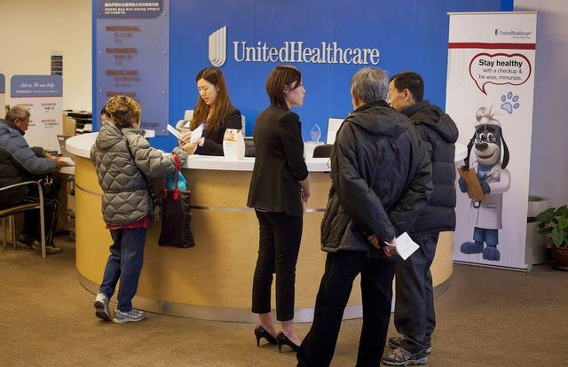 United Health Group Hiring For Associate Software Engineer