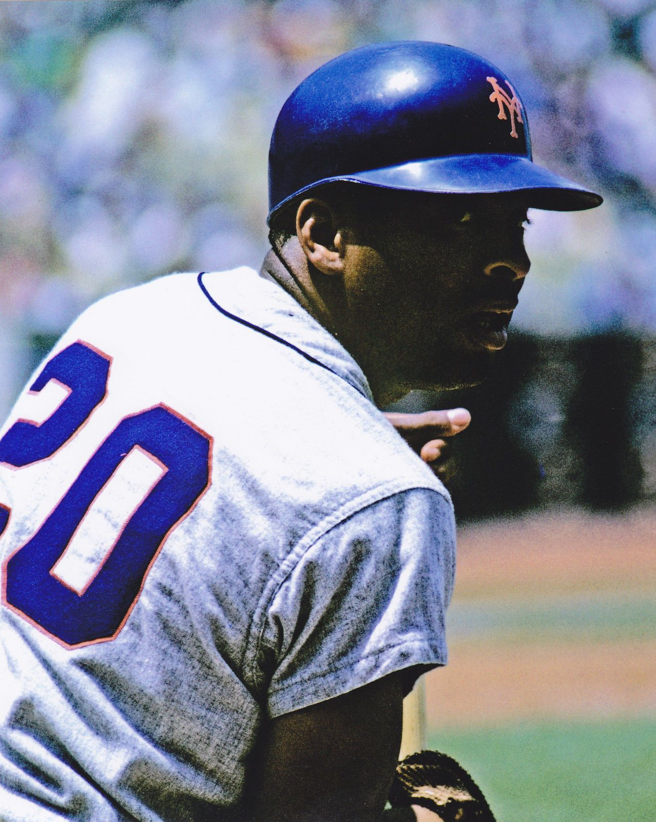 Tommie Agee Ny mets baseball, Mets baseball, Lets go mets