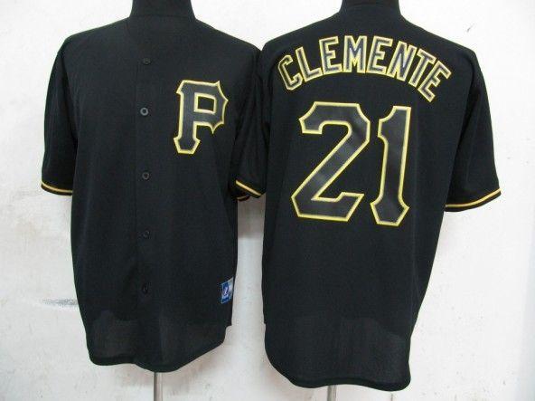 MLB Pittsburgh Pirates jersey 049