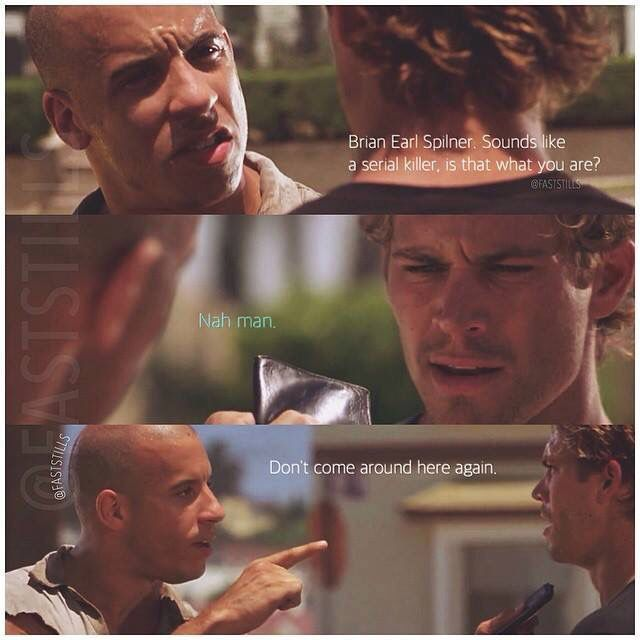 Pin On Fast And Furious