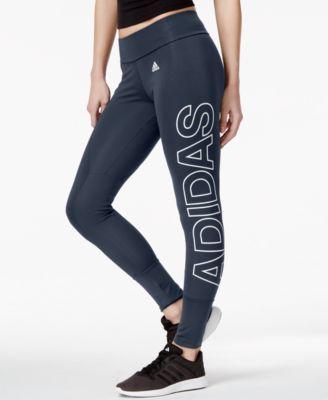 adidas Logo Leggings |