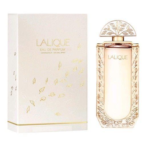 Lalique 3.3 / 3.4 oz Eau De Parfum Spray for Women New In Box #Lalique