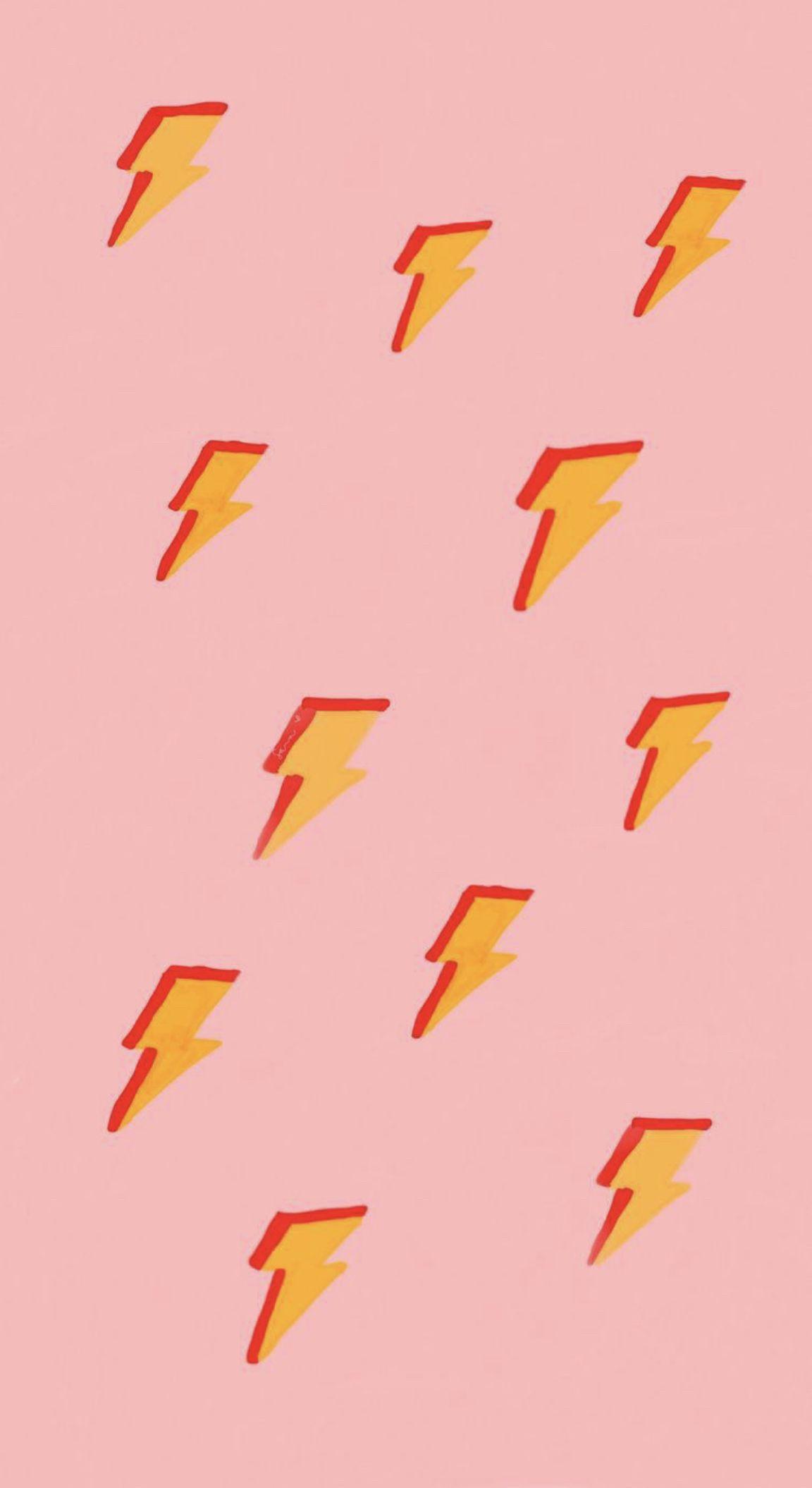 Aesthetic Pattern Wallpaper Tumblr