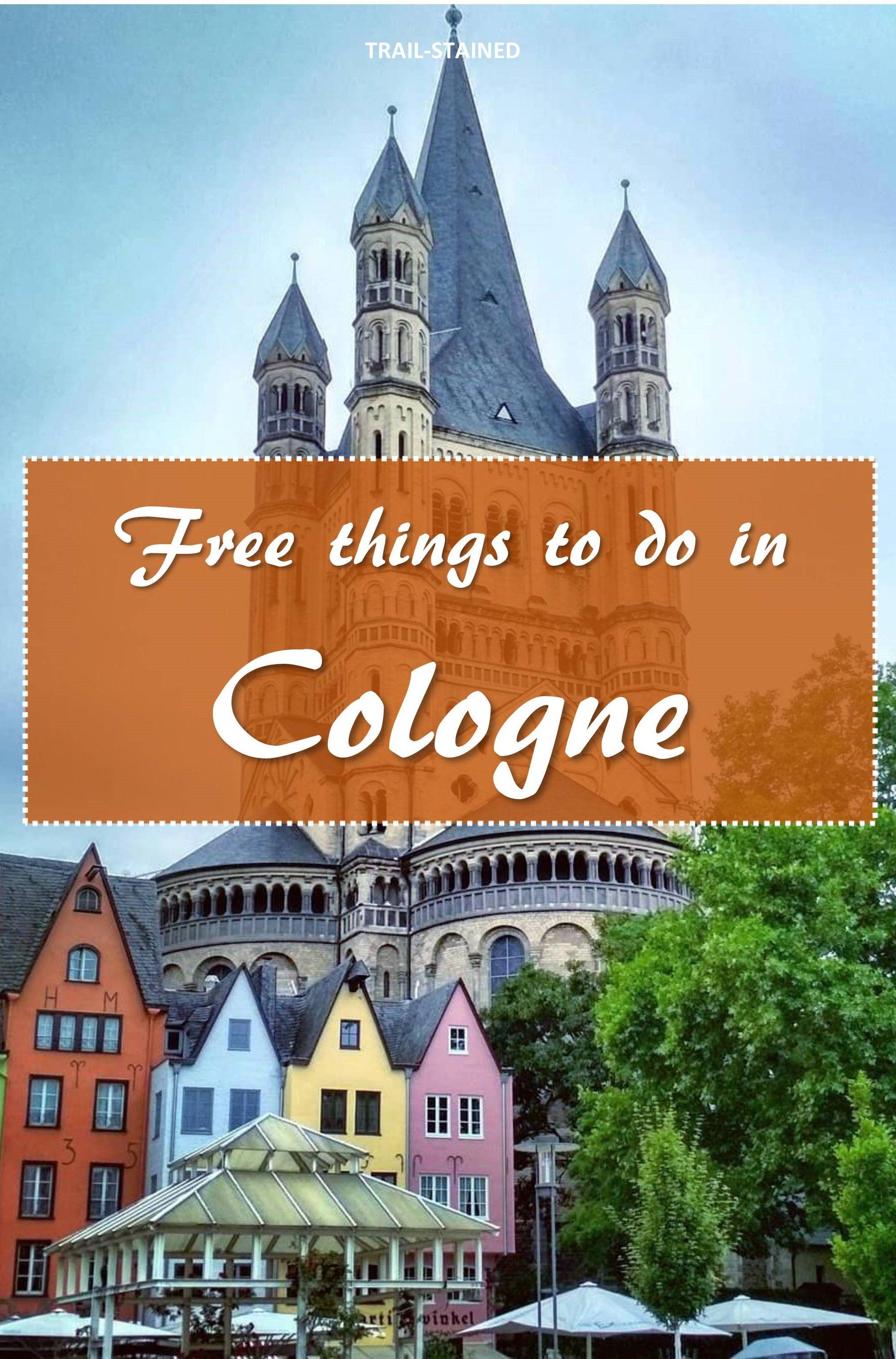 10 Free Things To Do In Cologne Botanischer Garten