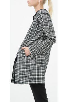 Desenli Ceket Https Modasto Com Koton Kadin Dis Giyim Br1243ct54 Giyim Erkek Dis Giyim Kadin