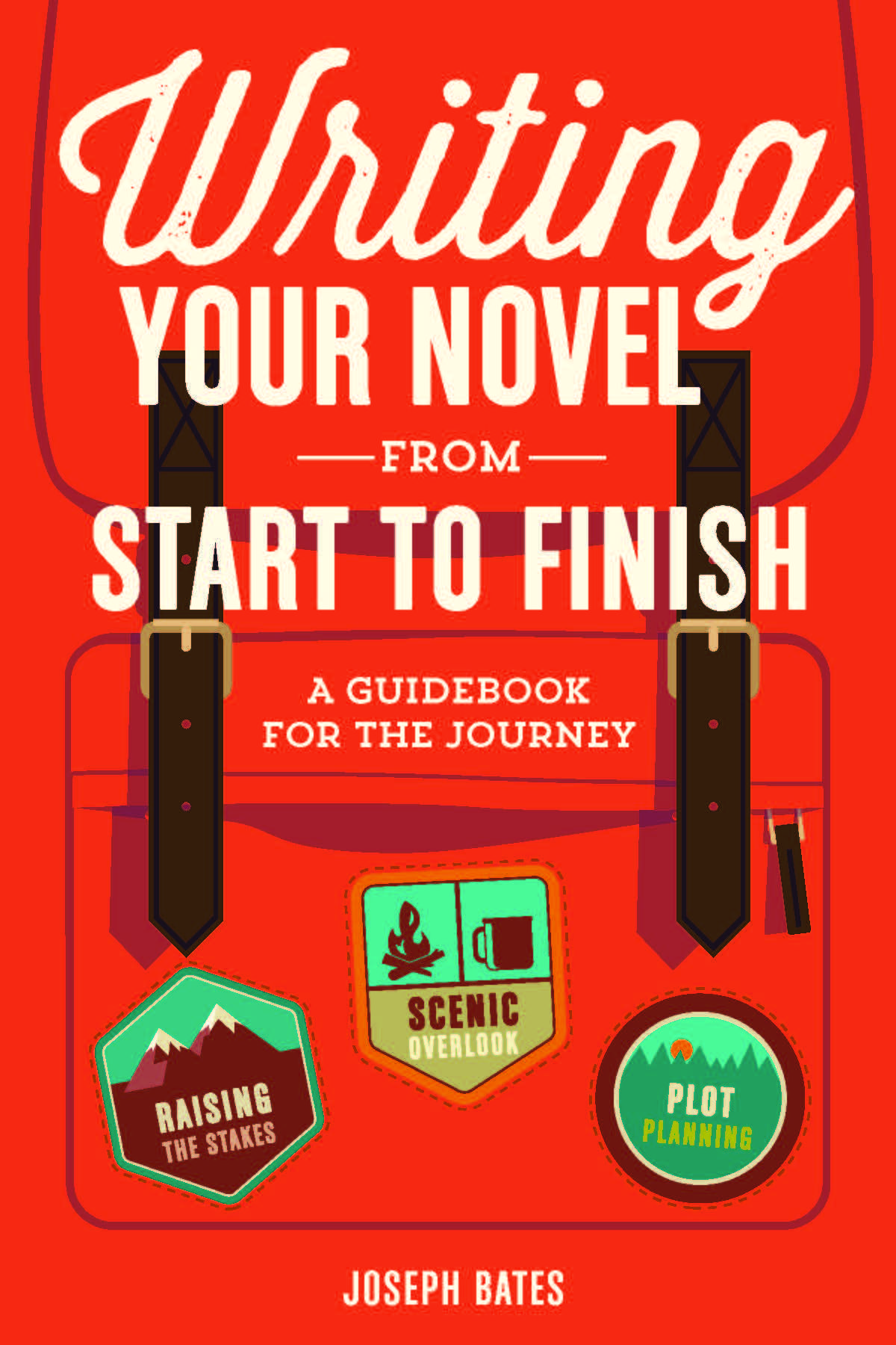Writing Your Novel From Start To Finish Downloadable
