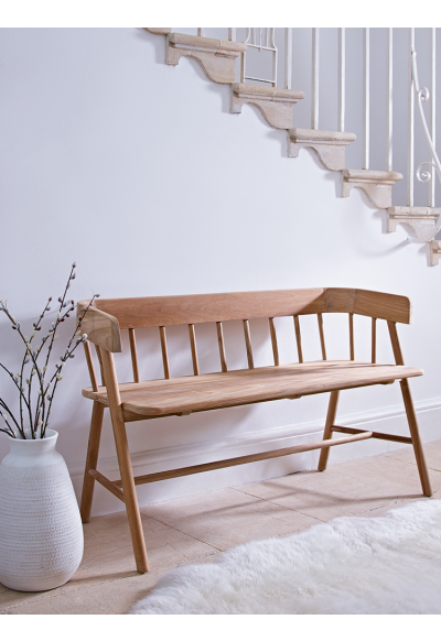 handcrafted teak bench natural in 2020 luxury home on trends minimalist diy wooden furniture that impressing your living room furniture treatment id=72441