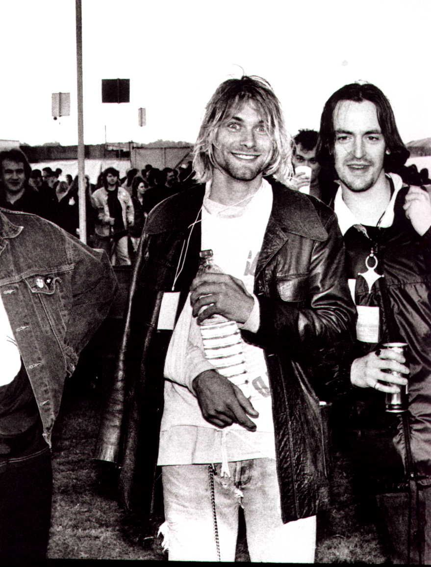 Http Nirvanaclub Com Media Pictures Cobain Kurtw Eugenekellyatreadingfest91 Jpg Anton Corbijn Music Photo Nirvana Nirvana Kurt Cobain [ 1155 x 879 Pixel ]