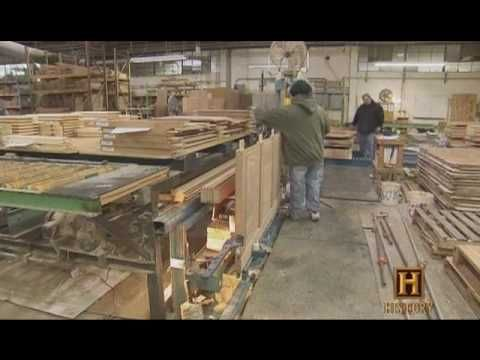 Rogue Valley Door On Modern Marvels