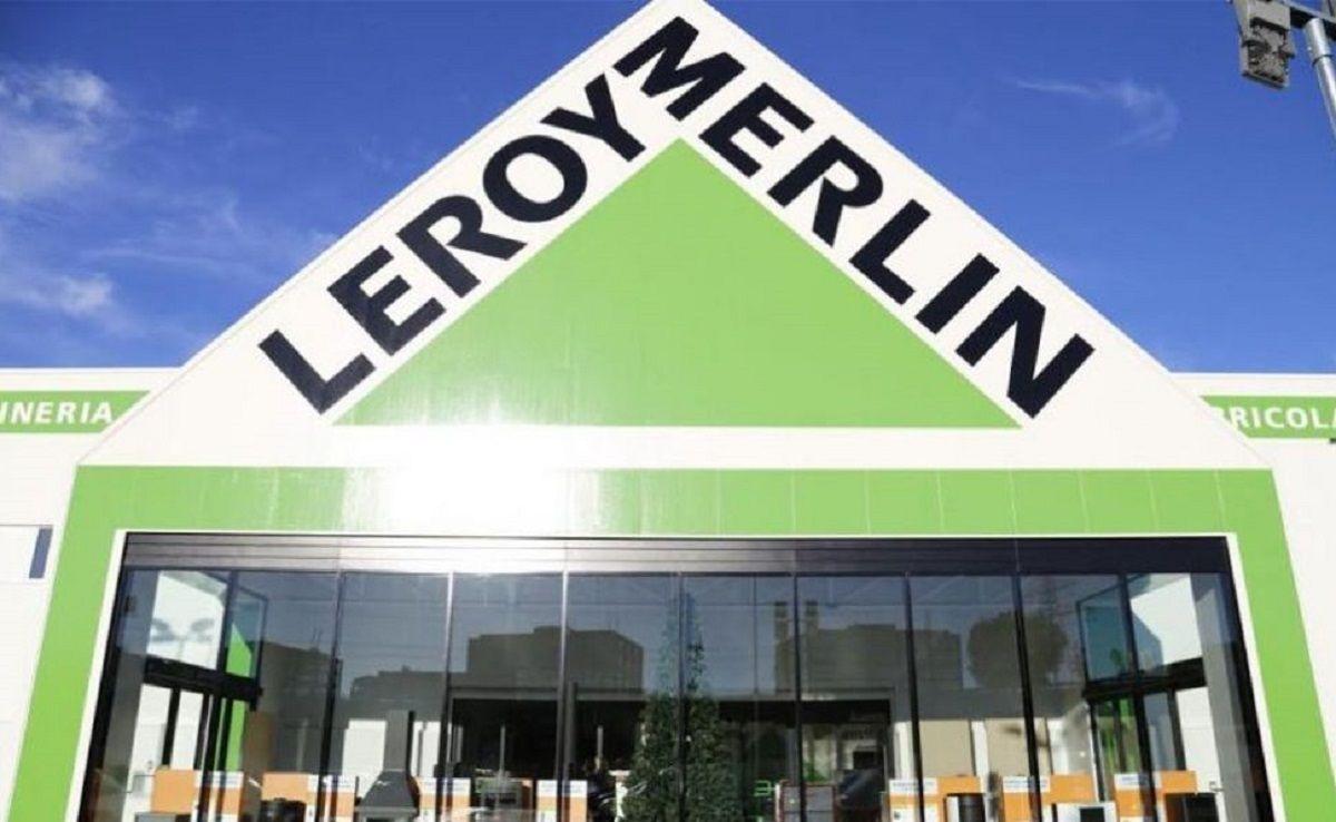 Empleo Leroy Merlin Trabajos Encontrados En Internet Trabajos