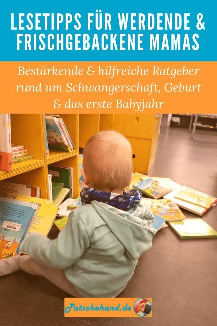 Pin auf Bücher für Eltern