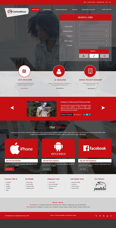 21 Elegant Web Designs Architecture Web Design Project For Na Free Business Card Design Web Design Web Design Projects