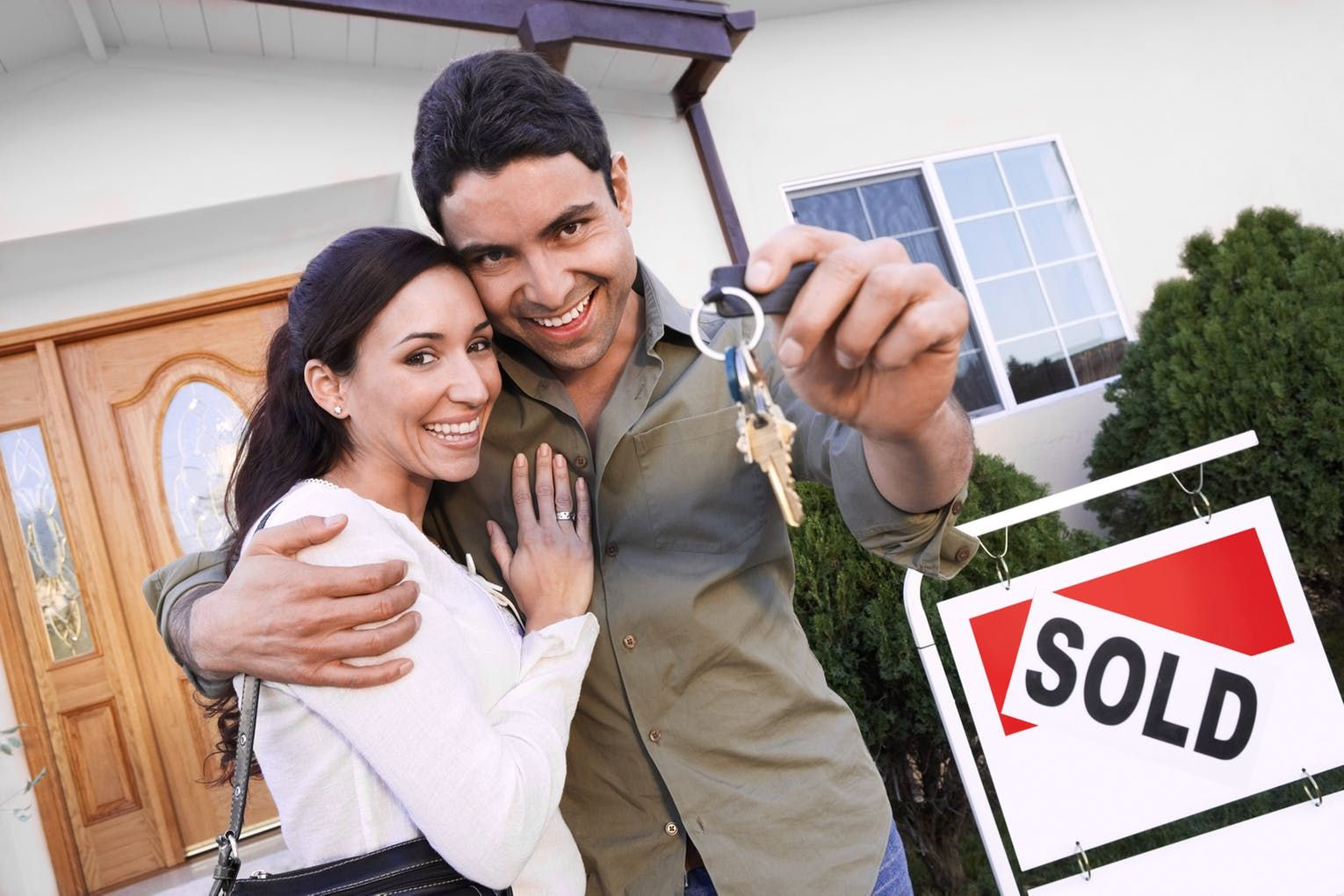 8 Reasons to a Homeowner Home ownership, Home
