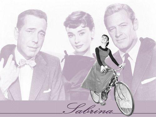 Audrey as Sabrina - audrey-hepburn Photo