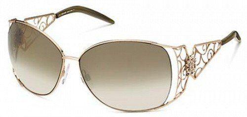 568e804931 Roberto Cavalli Sunglasses Womens RC372 772 Rose Gold Roberto Cavalli.   251.55. Save 23%