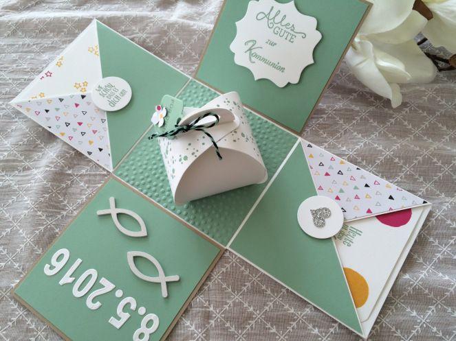 carma style seite 7 geschenke mit liebe verpackt explosionsbox pinterest liebe. Black Bedroom Furniture Sets. Home Design Ideas