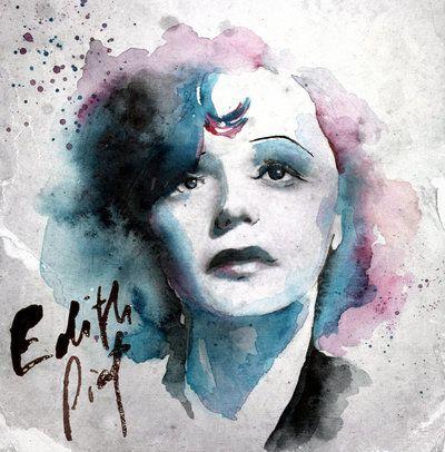 Resultado de imagen para Edith Piaf tumblr gif