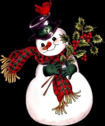 bonhomme de neige avec une branche de houx bonhomnes de neige pinterest bonhomme de neige. Black Bedroom Furniture Sets. Home Design Ideas