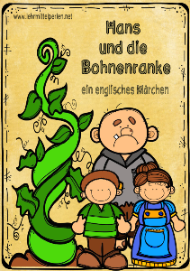 Märchen Bohnenranke