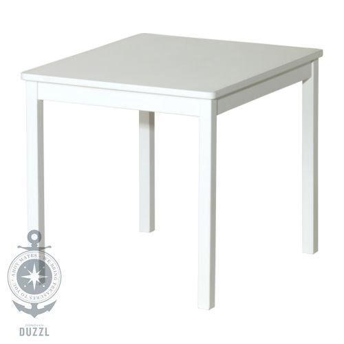 Ikea Kritter Kindertisch In Weiss Kinderzimmer Mobel Massivholz 59x50 Cm Ebay Kindertisch Ikea Kritter Kinder Tisch Und Stuhle