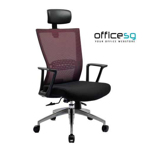 Buy Kim Executive Chair Online Shop For Best Executive Chairs Online At Officesg Com Discount Prices On Office Fur Office Furniture Furniture Executive Chair