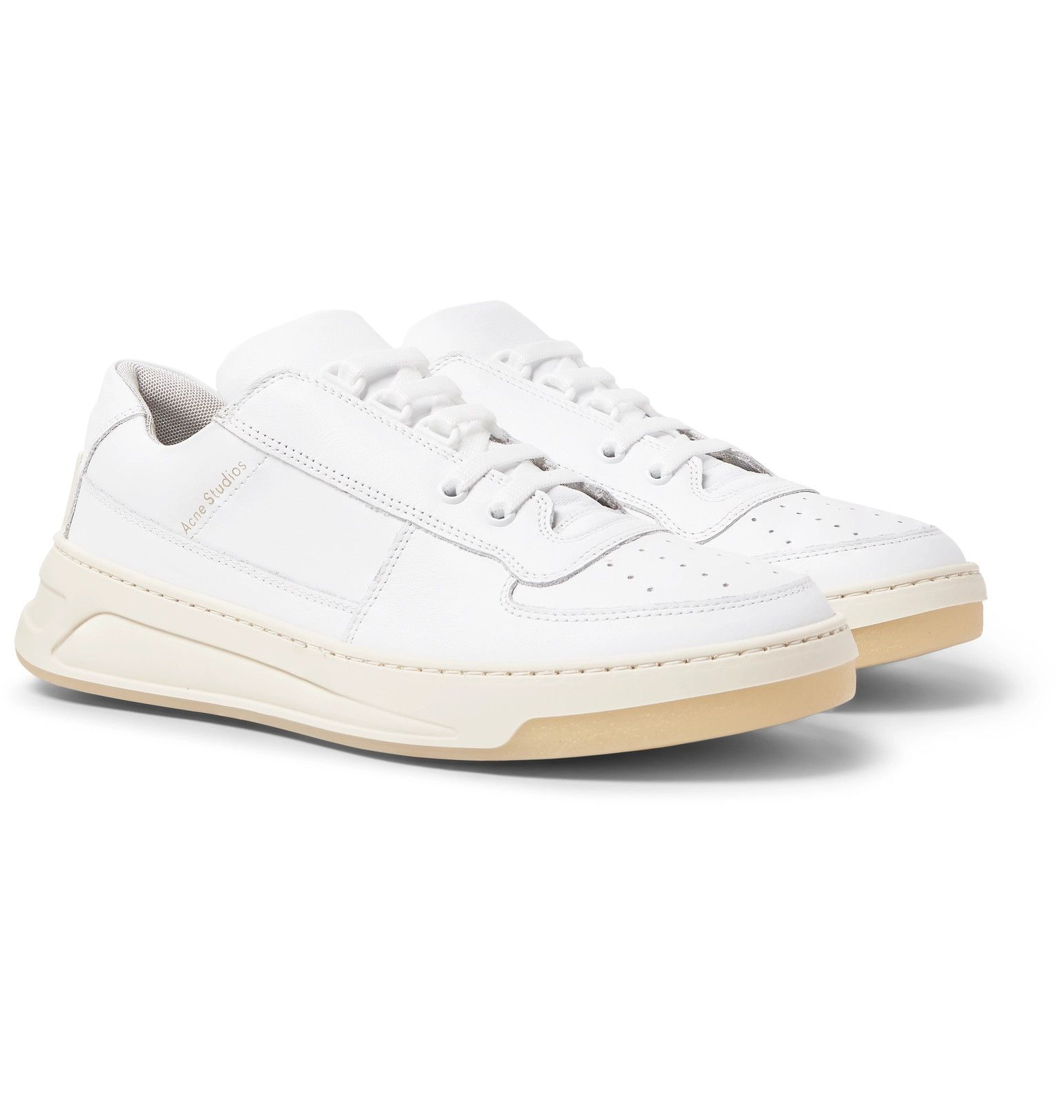 Reebok's for Moms & Minis by Lisa Allen | Classic leather