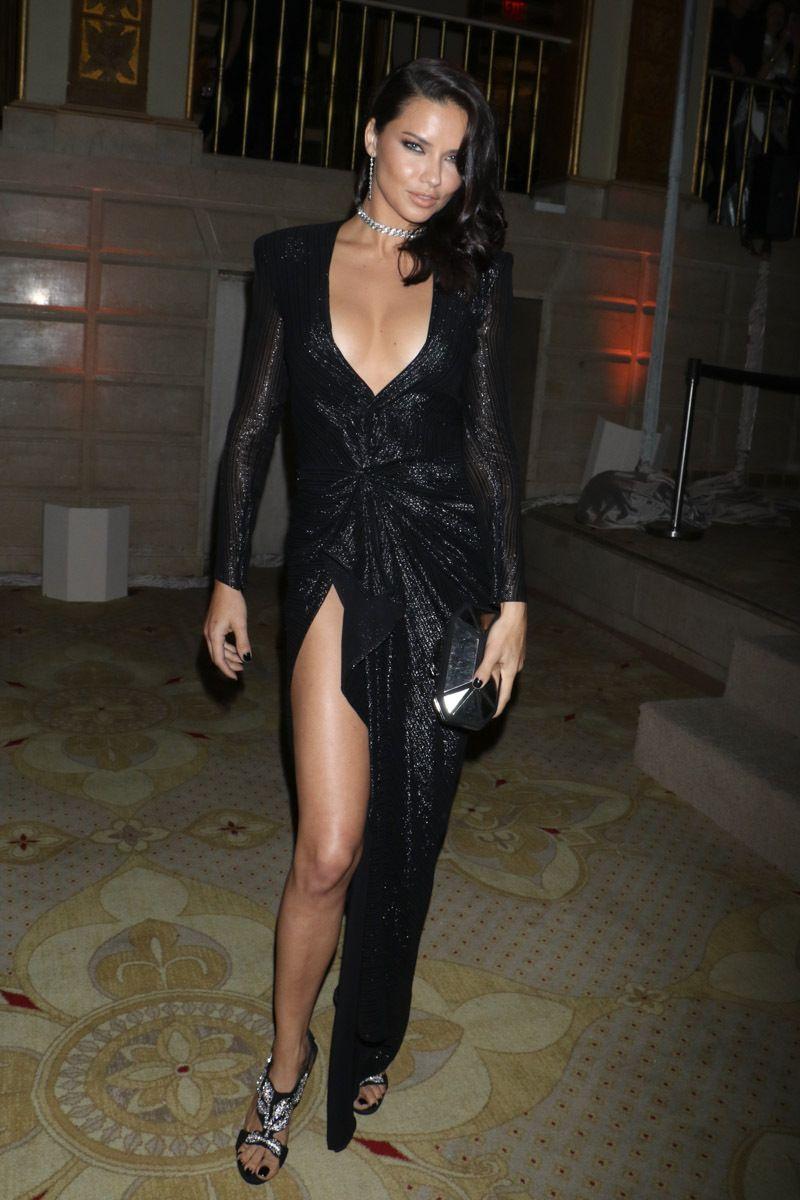 Harper S Bazaar Icons Party Pics Of Stylish Stars