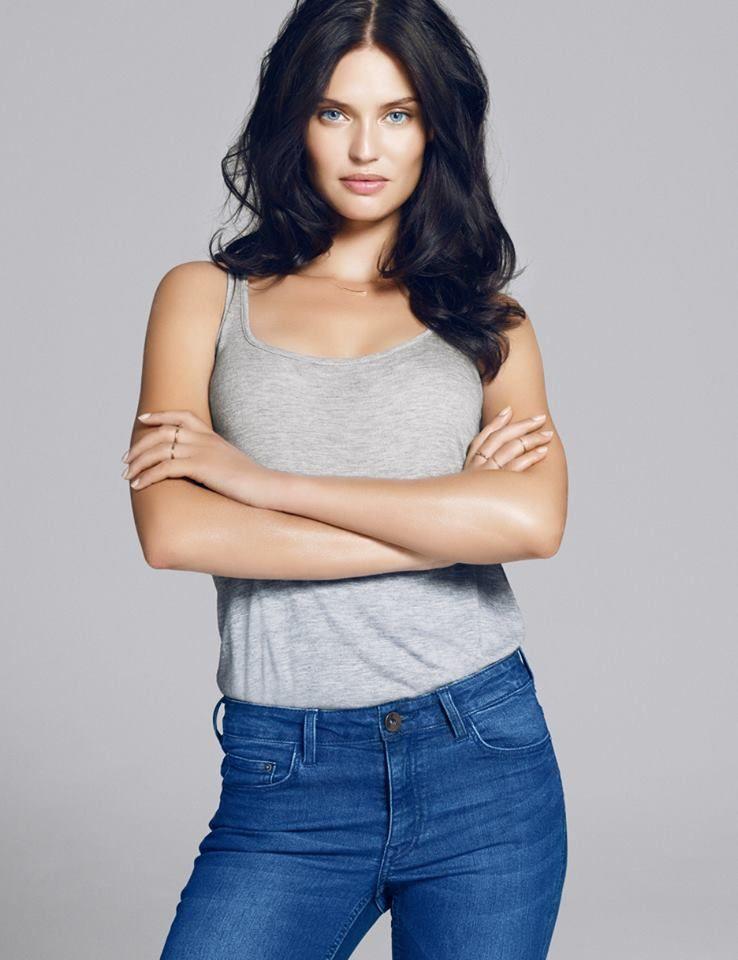 Bianca Balti for H&M 2014