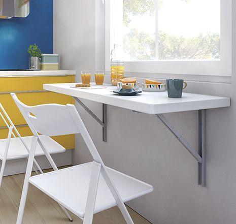 Façade mezzo mélaminé mat coloris jaune moutarde mat blanc coco satiné epaisseur 18 mm en ppsm panneau de particules surface mélaminé corps