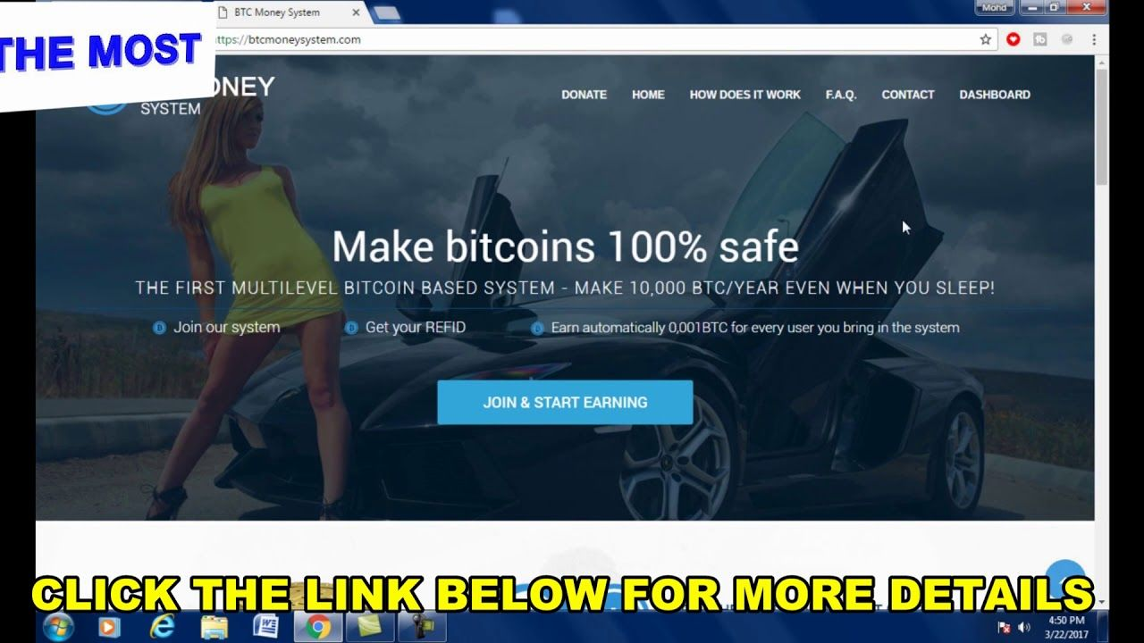 Earn Btc Without Investment 2018 Make Money 10000 Per