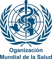 Resultado De Imagen Para Organizacion Mundial De La Salud Logo Organizacion Mundial De La Salud Logo De Salud Ciencias De La Salud