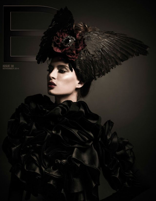 Dark Beauty Mag   ISSUE 38 - Digital Download