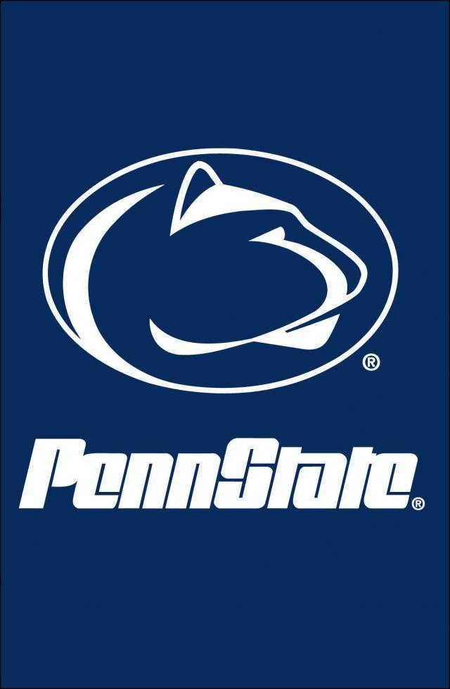 Penn State School Of Nursing Penn State Penn State Logo Penn
