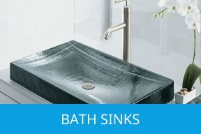 Ferguson: Bath, Kitchen And Lighting