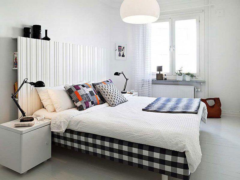 Dekorasi Kamar Tidur Remaja Minimalis Desain Interior