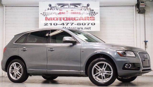 First look!  2013 Audi Q5  just added to inventory!  http://p.dsscars.com/WA1LFAFP5DA025427