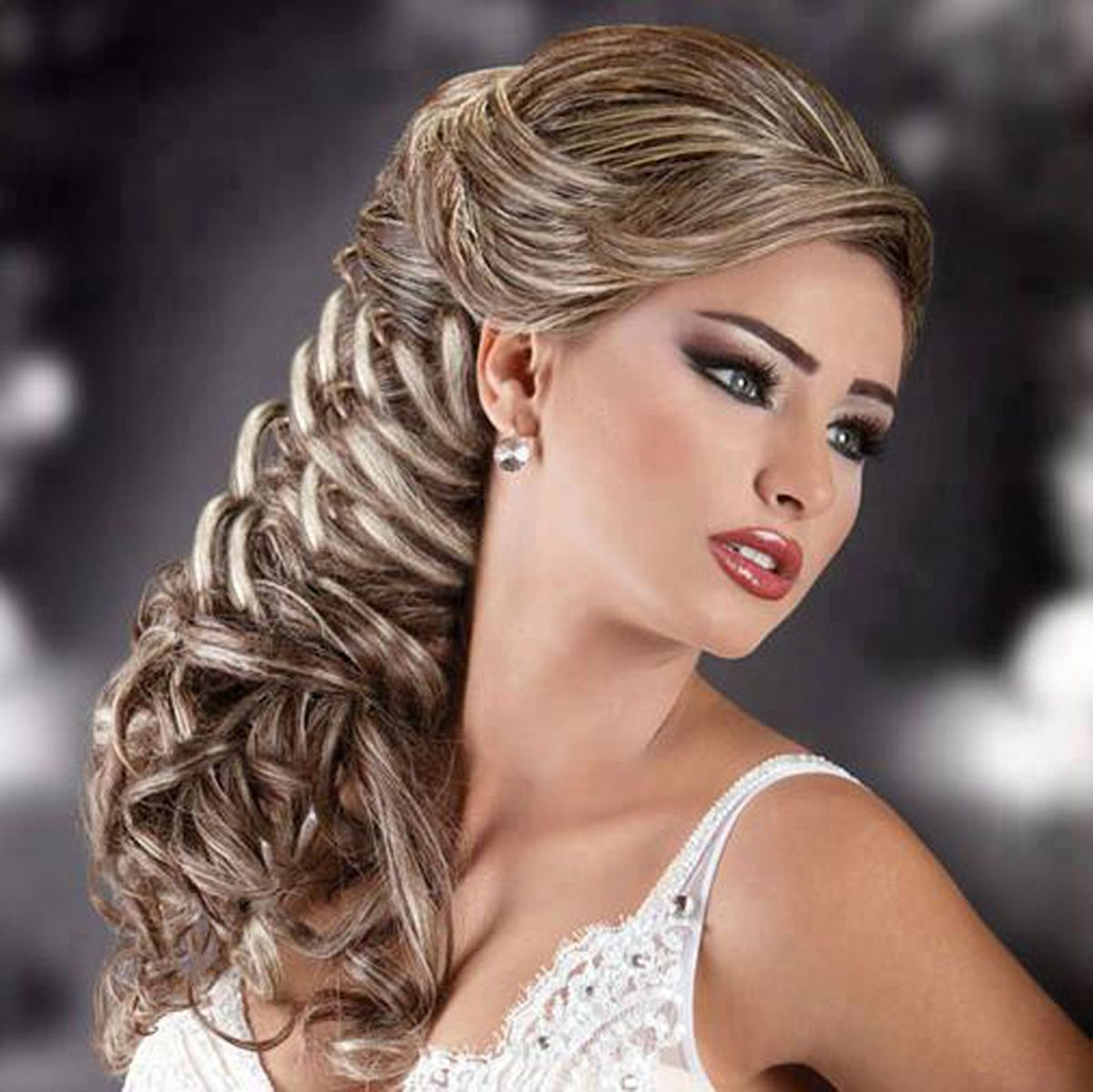 34+ Coiffure mariage libanais inspiration