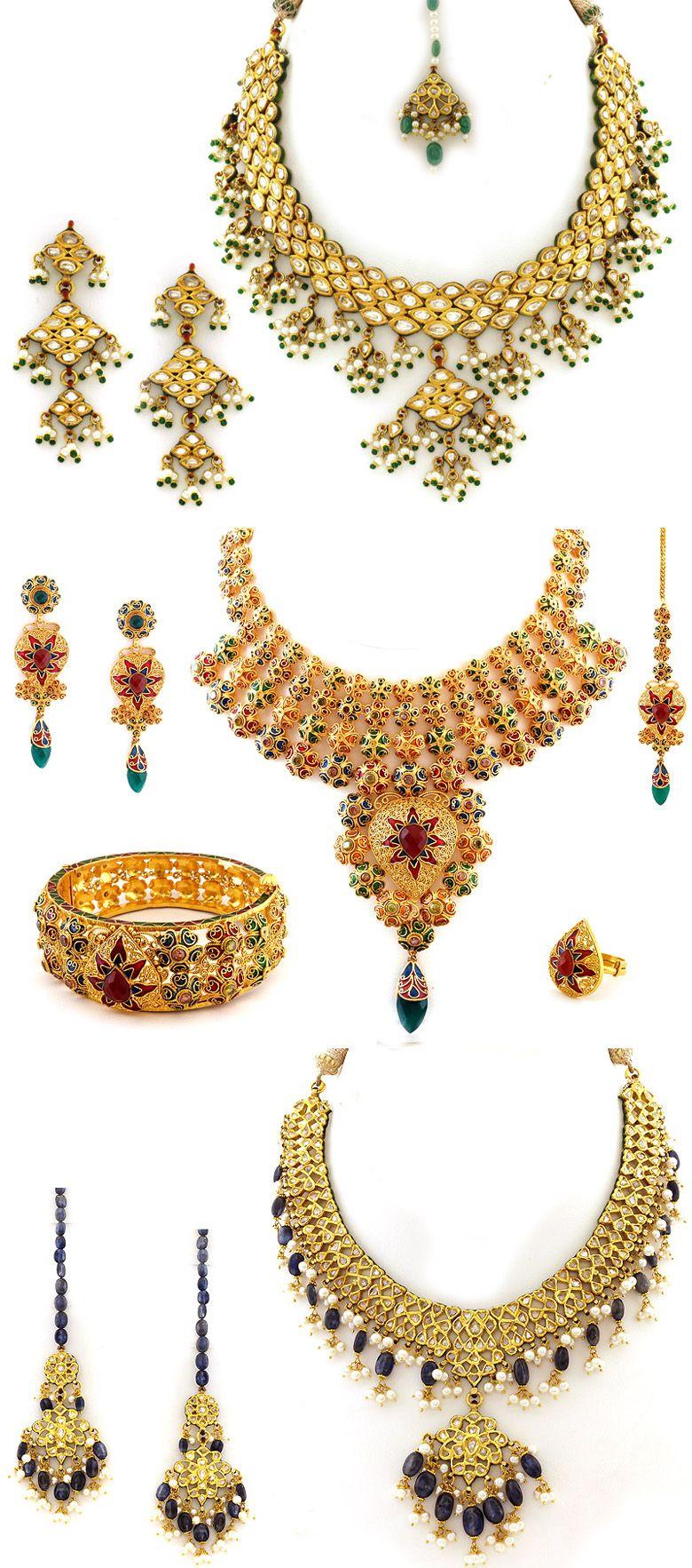 Resultado de imagen de hindu jewelry India jewerly Pinterest
